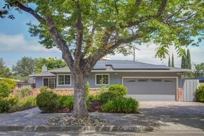 2341 Venn Avenue, San Jose, CA 95124 - MLS#: ML81704428