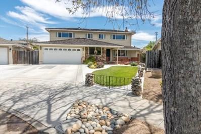 1794 Michon Court, San Jose, CA 95124 - MLS#: ML81704449