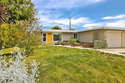 1301 Socorro Avenue, Sunnyvale, CA 94089 - MLS#: ML81704451