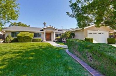 20233 Knollwood Drive, Saratoga, CA 95070 - MLS#: ML81704457