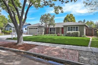 4914 Bel Escou Drive, San Jose, CA 95124 - MLS#: ML81704469