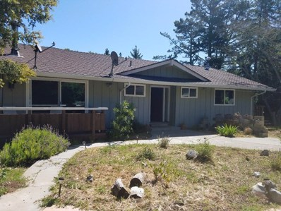 3981 Page Mill Road, Palo Alto, CA 94304 - MLS#: ML81704490