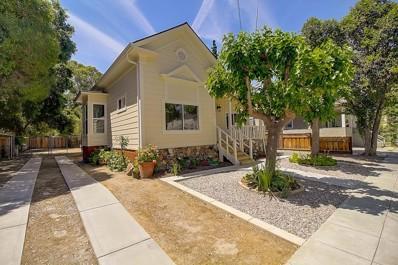 127 19th Street, San Jose, CA 95116 - MLS#: ML81704501