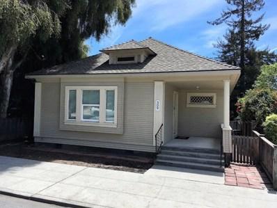 309 Escalona Drive, Santa Cruz, CA 95060 - MLS#: ML81704568