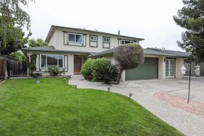 6440 Purple Hills Drive, San Jose, CA 95119 - MLS#: ML81704586