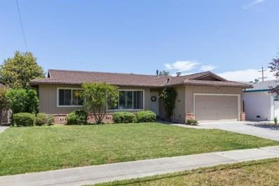 5191 Doyle Road, San Jose, CA 95129 - MLS#: ML81704587