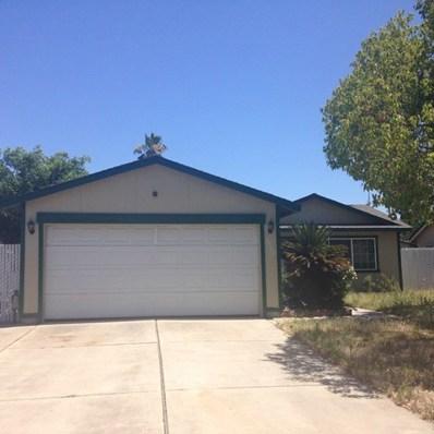 8932 Aylesford Lane, Stockton, CA 95210 - MLS#: ML81704603