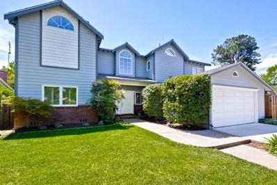 4780 Elmhurst Drive, San Jose, CA 95129 - MLS#: ML81704608