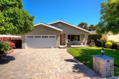 266 Walker Drive, Mountain View, CA 94043 - MLS#: ML81704617
