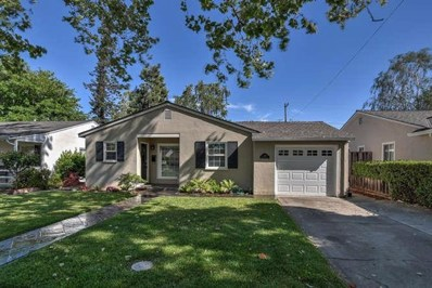 1518 Marcia Avenue, San Jose, CA 95125 - MLS#: ML81704628