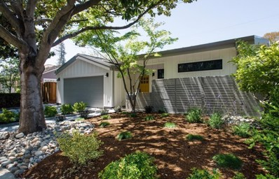 775 Garland Drive, Palo Alto, CA 94303 - MLS#: ML81704648