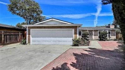 1090 Walnut Woods Court, San Jose, CA 95122 - MLS#: ML81704656