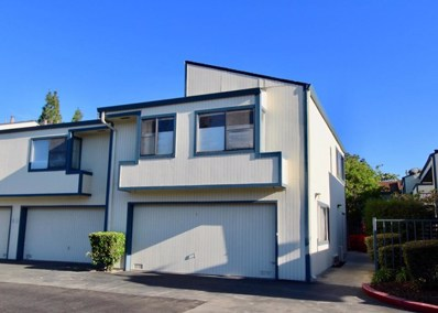 3595 Bascom Avenue UNIT 38, Campbell, CA 95008 - MLS#: ML81704668