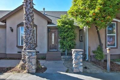 1529 Sanborn Avenue, San Jose, CA 95110 - MLS#: ML81704672