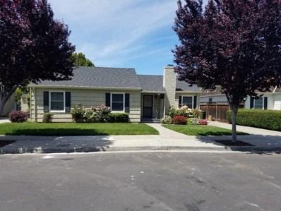 933 Hilmar Street, Santa Clara, CA 95050 - MLS#: ML81704674