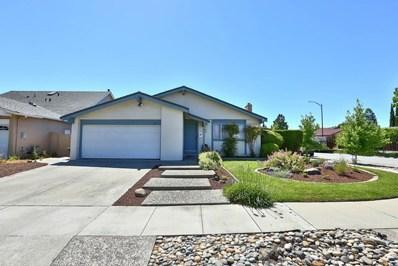 263 Clearpark Circle, San Jose, CA 95136 - MLS#: ML81704696