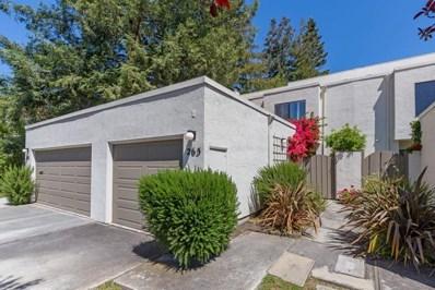 265 Sierra Vista Avenue, Mountain View, CA 94043 - MLS#: ML81704854