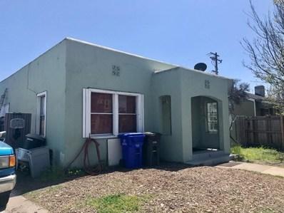 1815 Mission Street, Santa Cruz, CA 95060 - MLS#: ML81704866