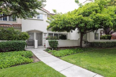 1211 Tea Rose Circle, San Jose, CA 95131 - MLS#: ML81704882