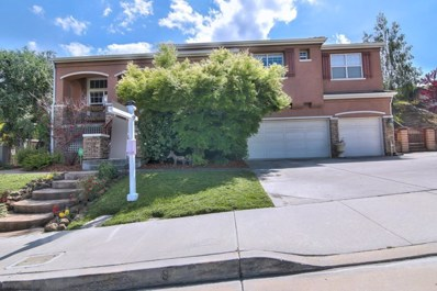 1576 Calco Creek Drive, San Jose, CA 95127 - MLS#: ML81704883
