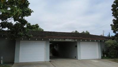 5741 Cahalan Avenue, San Jose, CA 95123 - MLS#: ML81704909