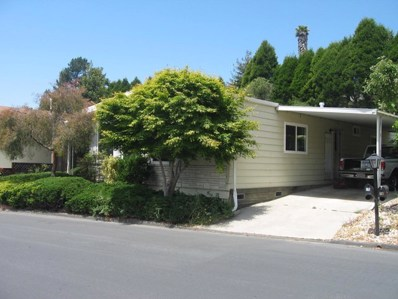 300 Plum St. Space 75, Capitola, CA 95010 - MLS#: ML81704910