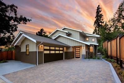 127 Prospect Court, Santa Cruz, CA 95065 - MLS#: ML81704912