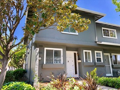 3348 Landess Avenue UNIT A, San Jose, CA 95132 - MLS#: ML81704961