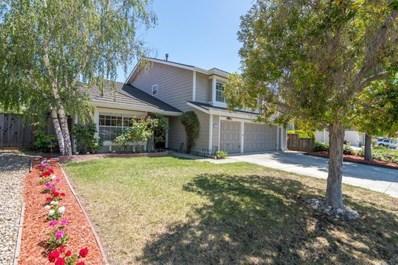 2984 Reece Way, San Jose, CA 95133 - MLS#: ML81704967