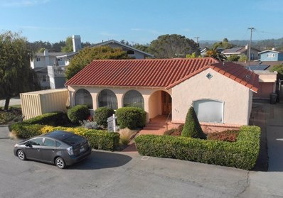 114 Santa Cruz Avenue, Outside Area (Inside Ca), CA 95003 - MLS#: ML81704973
