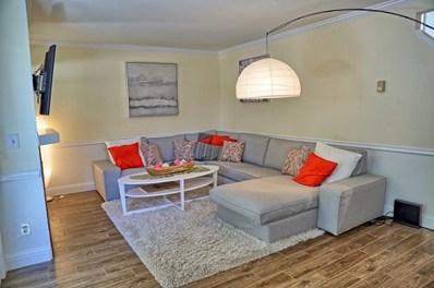 917 Apricot Avenue UNIT A, Campbell, CA 95008 - MLS#: ML81704976