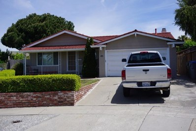 1916 Camargo Drive, San Jose, CA 95132 - MLS#: ML81704987