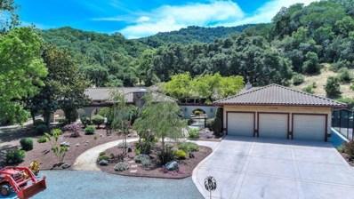 17285 Chesbro Lake Drive, Morgan Hill, CA 95037 - MLS#: ML81704994
