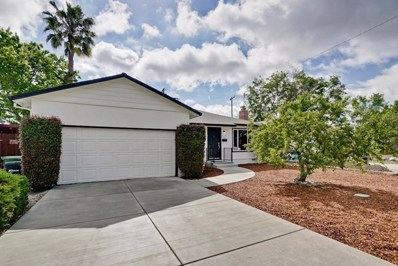 1175 Phillips Court, Santa Clara, CA 95051 - MLS#: ML81705026