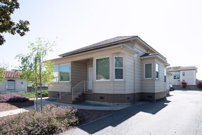 114 Church Street, Salinas, CA 93901 - MLS#: ML81705037