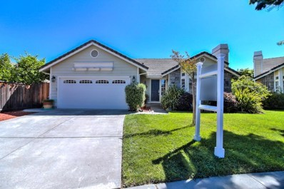 18380 Berkshire Court, Morgan Hill, CA 95037 - MLS#: ML81705058