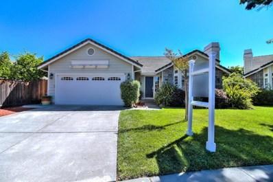 18380 Berkshire Court, Morgan Hill, CA 95037 - MLS#: ML81705058