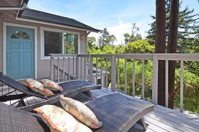 833 Valencia Road, Aptos, CA 95003 - MLS#: ML81705122