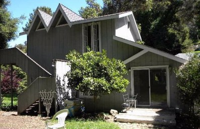 20 A El Cuenco, Carmel Valley, CA 93924 - MLS#: ML81705127