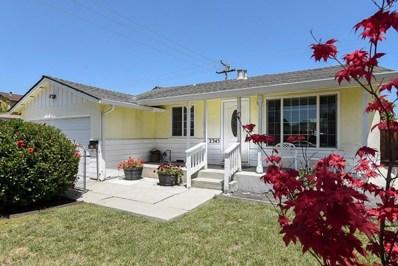 2345 Amethyst Drive, Santa Clara, CA 95051 - MLS#: ML81705168
