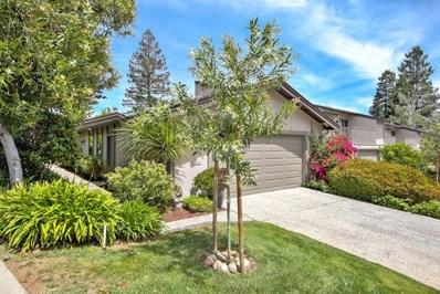 100 Via Collado, Los Gatos, CA 95032 - MLS#: ML81705200