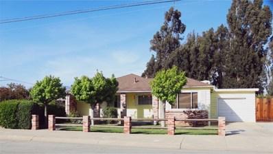 306 5th Street, Greenfield, CA 93927 - MLS#: ML81705227