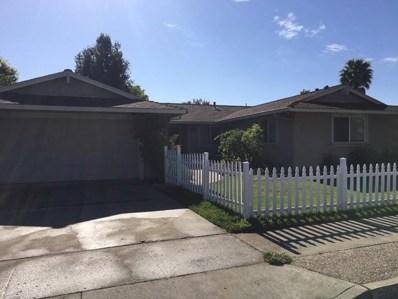 8592 Ousley Drive, Gilroy, CA 95020 - MLS#: ML81705267