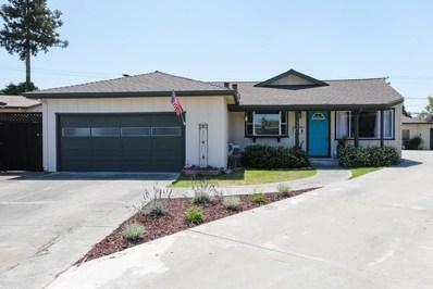 423 Castro Court, Campbell, CA 95008 - MLS#: ML81705282