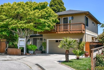 1740 Foster Court, Santa Cruz, CA 95062 - MLS#: ML81705326