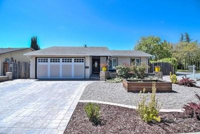 5838 Halleck Drive, San Jose, CA 95123 - MLS#: ML81705340