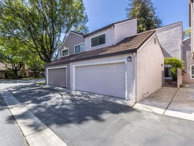 2525 Royalridge Way, Santa Clara, CA 95051 - MLS#: ML81705368