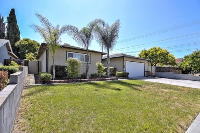 3674 Macintosh Street, Santa Clara, CA 95054 - MLS#: ML81705373