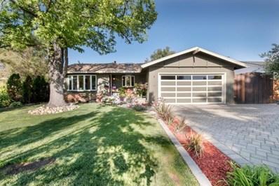 1158 Archer Way, Campbell, CA 95008 - MLS#: ML81705414