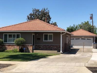 651 Genine Drive, San Jose, CA 95127 - MLS#: ML81705421